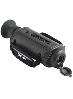 Termokamera FLIR hs324 bazar
