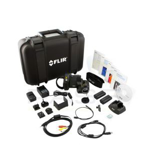 Příslušenství termokamer FLIR Exx