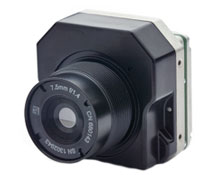 IR kamera FLIR Tau2 USB3