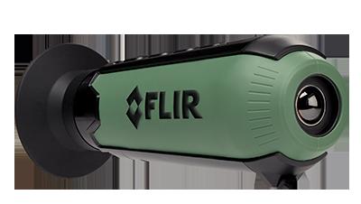 Termokamera FLIR Scout TK