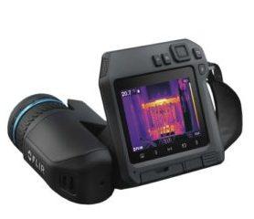 termokamera FLIR T540