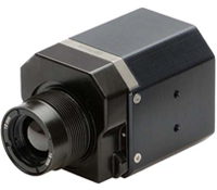 termovizní kamera FLIR Tau 2 s USB3
