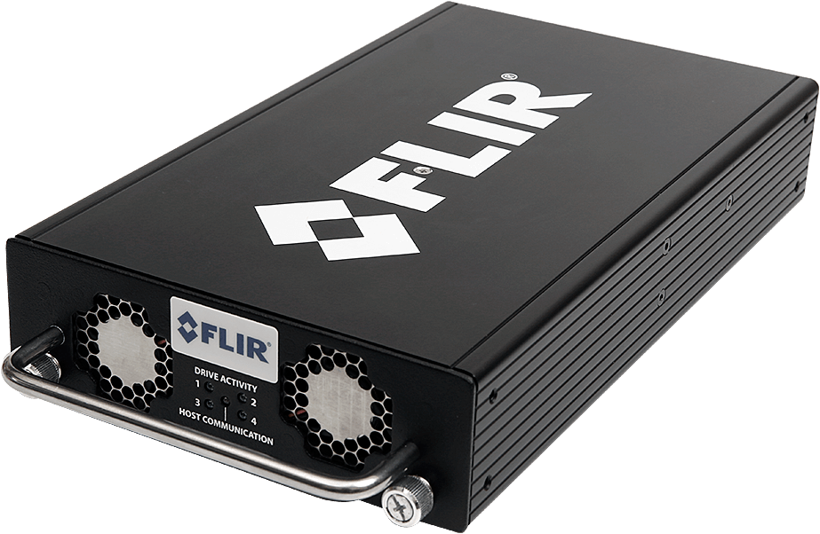FLIR pHSDR Portable High Speed Data Recorder