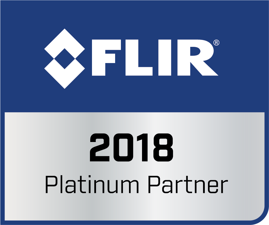 FLIR platinum Partner