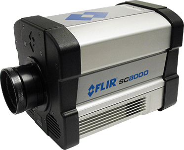FLIR SC8000 HD Series IR Camera