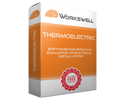 software pro termovizi Workswell ThermoElectric