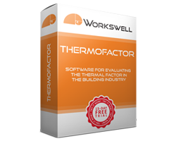 infračervený software Workswell ThermoFactor